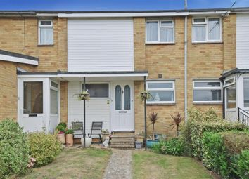 Thumbnail 3 bed terraced house for sale in Perowne Way, Sandown, Isle Of Wight