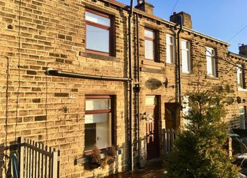 2 bed property to rent in Wellington Street, Lindley, Huddersfield HD3