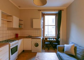 Thumbnail 1 bed flat to rent in Milton Street, Edinburgh