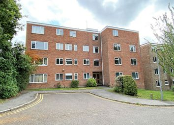 Thumbnail 2 bed flat for sale in Steepdene, Lower Parkstone, Poole, Dorset