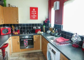 Thumbnail 3 bed semi-detached house for sale in Chatham Square, Hartlepool