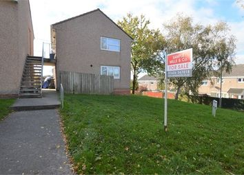 Thumbnail 1 bed flat for sale in Drake Road, Buckland, Newton Abbot, Devon.