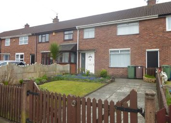 Thumbnail 3 bed terraced house for sale in Derbyshire Hill Road, Parr, St Helens