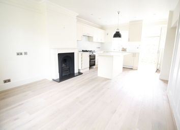 Thumbnail 3 bed property to rent in Meadowcourt Road, London