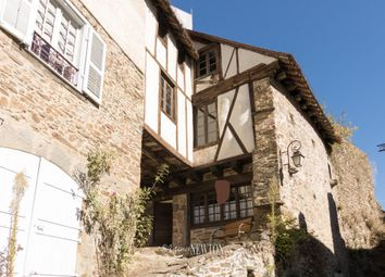 Thumbnail 3 bed town house for sale in Segur Le Chateau, 19230, France
