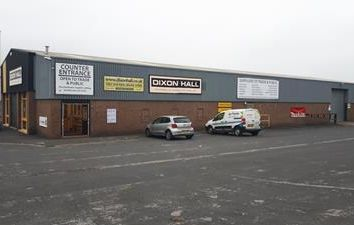 Thumbnail Light industrial for sale in 100 Planetrees Road, Bradford, West Yorkshire