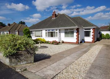 Thumbnail 3 bed bungalow to rent in Wigmore Avenue, Lawn, Swindon