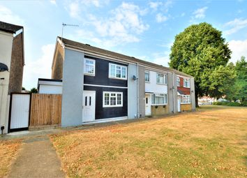 Thumbnail 3 bed end terrace house for sale in Shaggy Calf Lane, Slough, Berkshire