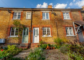 Thumbnail 3 bed terraced house to rent in Brighton Road, Godalming