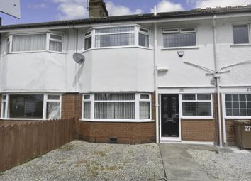 Thumbnail 4 bed terraced house to rent in Hull Road, Anlaby Common, Hull