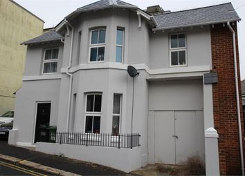 Thumbnail 2 bedroom detached house to rent in Middle Street, Hastings, East Sussex