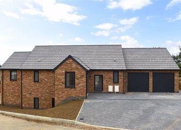 Thumbnail 4 bed detached house for sale in Harbidges Lane, Long Buckby, Northampton