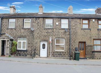 Thumbnail 1 bed terraced house for sale in Wheathead Lane, Keighley, West Yorkshire