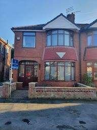 Thumbnail 3 bed semi-detached house for sale in Broomfield Drive, Reddish, Stockport