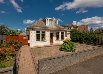 Thumbnail 3 bedroom detached bungalow for sale in 37 Telford Road, Edinburgh