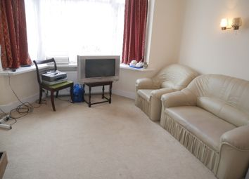 Thumbnail 3 bedroom end terrace house to rent in Frognal Avenue, Harrow