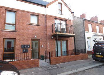 Thumbnail 1 bedroom flat to rent in Belmont Avenue West, Belfast
