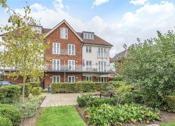 Piccadilly House, 24 Pembroke Road, Ruislip HA4. 2 bed flat