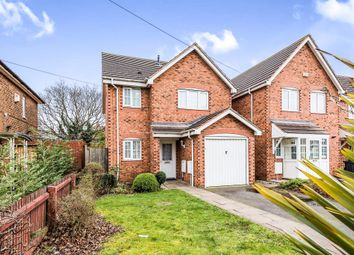 Thumbnail 3 bedroom detached house for sale in Kesteven Road, West Bromwich