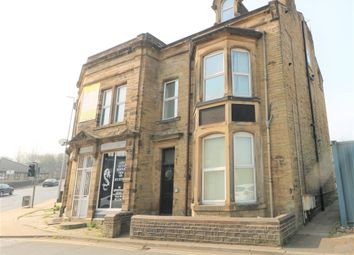 Thumbnail Property to rent in Cliffe Road, Brighouse