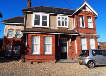 Thumbnail 1 bedroom flat to rent in Langton Road, Broadwater, Worthing