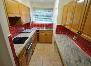 Thumbnail 1 bed flat to rent in Firgrove Court, 61 Bournemouth Road, Poole