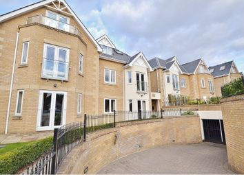 Thumbnail 2 bed flat to rent in Slades Hill, Enfield