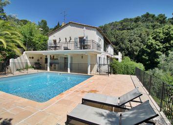 Thumbnail 5 bed property for sale in La Colle Sur Loup, Alpes Maritimes, France