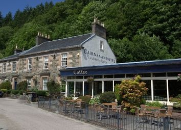 Thumbnail Hotel/guest house for sale in Lochgilphead, Argyll And Bute