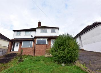 Thumbnail 3 bed semi-detached house for sale in Coombfield Drive, Dartford
