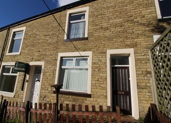 Thumbnail 2 bed terraced house to rent in Hammond Street, Nelson