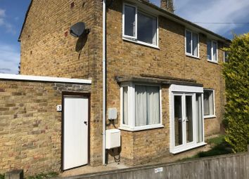 Thumbnail 2 bed flat for sale in Sussex Walk, Canterbury