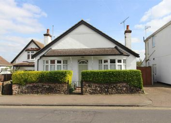 Thumbnail 3 bed bungalow for sale in Elmsleigh Drive, Leigh-On-Sea