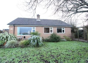 Thumbnail 4 bed bungalow for sale in Bowness-On-Solway, Wigton