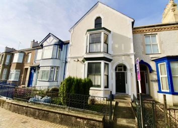 Thumbnail 4 bed town house for sale in Glanhwfa Road, Llangefni
