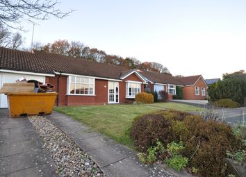 Thumbnail 2 bed detached bungalow to rent in Newport Close, Redditch