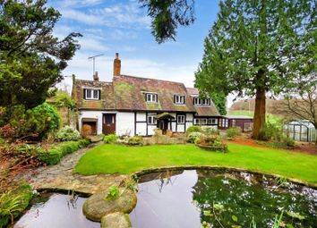 Thumbnail 4 bed detached house for sale in Glasshouse Hill, May Hill, Longhope