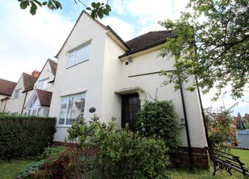 Thumbnail 3 bed end terrace house for sale in Poultney Road, Coundon, Coventry