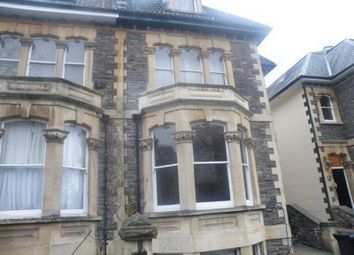 Thumbnail 1 bed maisonette to rent in Randall Road, Garden Flat, Bristol