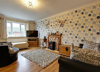 Thumbnail 2 bed semi-detached house for sale in Peterdale Close, Brimington, Chesterfield, Derbyshire