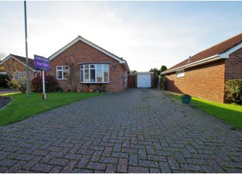 Thumbnail 3 bed detached bungalow for sale in Sycamore Drive, Southampton