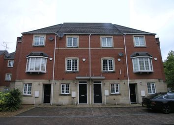 Thumbnail 3 bed terraced house to rent in Madison Avenue, Brierley Hill