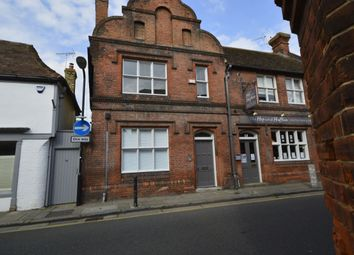Thumbnail 2 bed flat to rent in New Street, Sandwich
