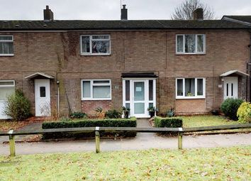 Thumbnail 2 bed terraced house to rent in Solway, Hemel Hempstead