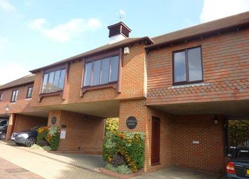 Thumbnail 1 bed flat to rent in Borelli Mews, Farnham