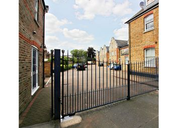 Thumbnail 1 bed flat for sale in The Mews, Hampton Hill