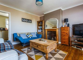 Thumbnail 2 bed terraced house for sale in Elmore Road, Brighton