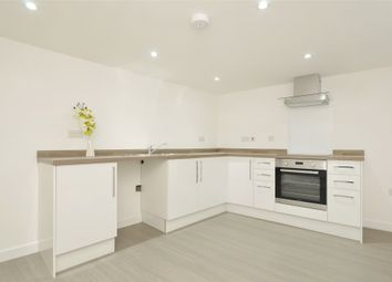 Thumbnail 2 bed flat to rent in High Street, Rochester, Kent