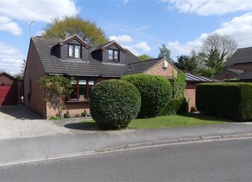 Thumbnail 4 bed property for sale in Appleton Court, Bishopthorpe, York