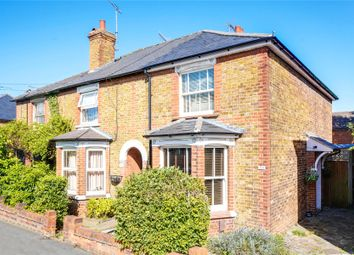2 bed end terrace house for sale in Anyards Road, Cobham, Surrey KT11